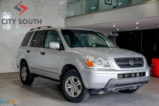 Used 2003 Honda Pilot EX for sale in Toronto, ON