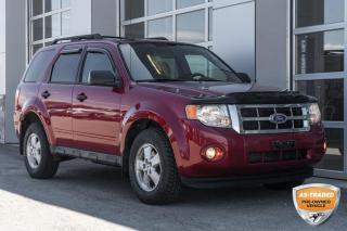 Used 2010 Ford Escape XLT Automatic for sale in Innisfil, ON