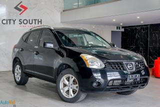 Used 2008 Nissan Rogue SL for sale in Toronto, ON