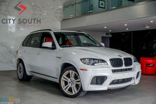 Used 2011 BMW X5 M M for sale in Toronto, ON