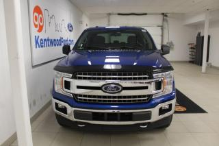 Used 2018 Ford F-150 3 MONTH DEFERRAL! *oac | XLT 4x4 | XTR | Chrome running boards | Rear Camera for sale in Edmonton, AB