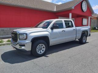 Used 2017 GMC Sierra 1500 SLE for sale in Cornwall, ON