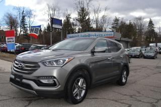 Used 2018 Hyundai Santa Fe Sport SE for sale in Richmond Hill, ON
