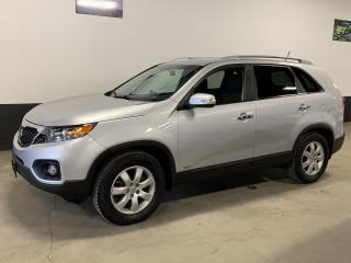 Used 2012 Kia Sorento LX AWD for sale in North York, ON
