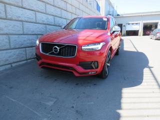 Used 2016 Volvo XC90 T6 R-Design for sale in Fredericton, NB