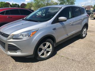 Used 2014 Ford Escape Certified ,SE for sale in Scarborough, ON