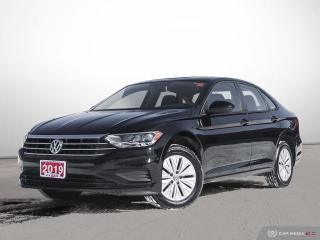 Used 2019 Volkswagen Jetta comfortline for sale in Ottawa, ON
