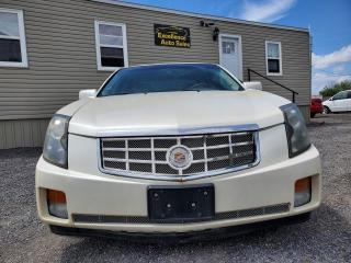 Used 2006 Cadillac CTS 3.6L for sale in Stittsville, ON