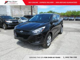Used 2015 Hyundai Tucson for sale in Toronto, ON