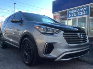 Used 2017 Hyundai Santa Fe XL Premium AWD - Bluetooth - 3 Month Payment Deferral for sale in Cornwall, ON