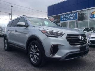 Used 2019 Hyundai Santa Fe XL Preferred AWD - Bluetooth - 3 Month Deferral for sale in Cornwall, ON