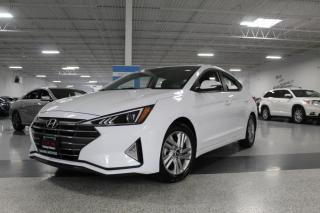Used 2020 Hyundai Elantra NO ACCIDENTS REAR CAM I CAR PLAY I HEATED SEATS I BLIND SPOT for sale in Mississauga, ON