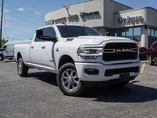 Used 2019 RAM 2500 BIGHORN| CUMMINS| 5th WHEEL| TOWING TECH| 6'4 BOX for sale in Burlington, ON