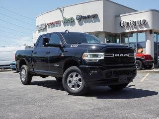 Used 2019 RAM 2500 Big Horn Sport for sale in Burlington, ON
