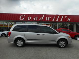Used 2011 Dodge Grand Caravan SE! CENTER ROW BENCH! for sale in Aylmer, ON