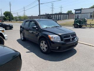 Used 2007 Dodge Caliber SXT, AIR CONDITIONING, POWER WINDOWS, POWER LOCKS for sale in Toronto, ON