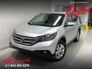 Used 2013 Honda CR-V EX-L **NOUVEL ARRIVAGE** for sale in Chicoutimi, QC