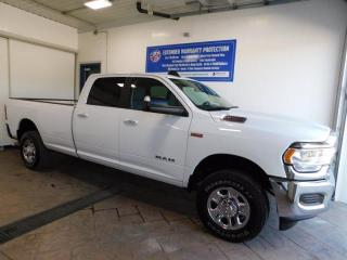 Used 2019 RAM 3500 Big Horn for sale in Listowel, ON