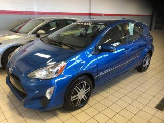 Used 2016 Toyota Prius c Prius C for sale in Terrebonne, QC