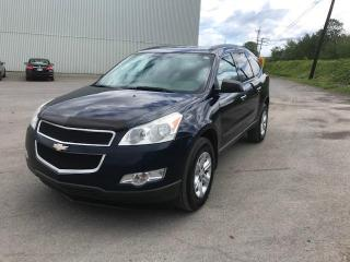 Used 2010 Chevrolet Traverse Traction avant 4 portes 1LS for sale in Quebec, QC