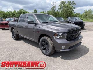 New 2020 RAM 1500 Classic Express for sale in Ottawa, ON