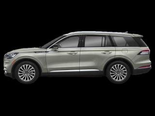 New 2020 Lincoln Aviator Reserve for sale in Peterborough, ON