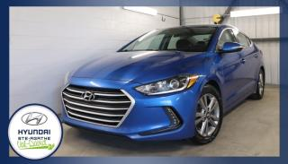 Used 2018 Hyundai Elantra GL BA for sale in Val-David, QC