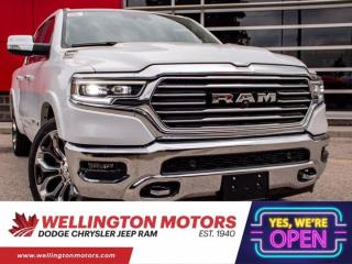 New 2020 RAM 1500 Longhorn for sale in Guelph, ON