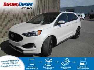 Used 2019 Ford Edge ST TI for sale in Gatineau, QC