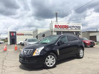 Used 2016 Cadillac SRX 2.99% Financing - AWD - NAVI - PANO ROOF - REVERSE CAM for sale in Oakville, ON