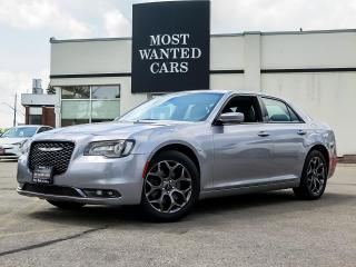 Used 2018 Chrysler 300 S S AWD | LEATHER|CAMERA|ALPINE SOUND for sale in Kitchener, ON