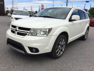 Used 2012 Dodge Journey AWD 4dr R-T Rallye for sale in Gatineau, QC