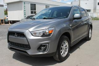 Used 2015 Mitsubishi RVR 2WD 4dr Man SE for sale in Boucherville, QC