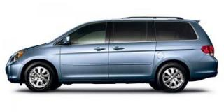 Used 2008 Honda Odyssey EX-L for sale in Winnipeg, MB