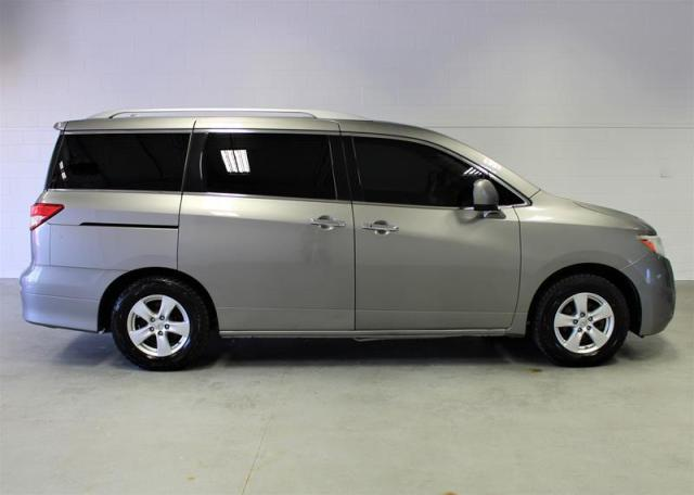 2013 Nissan Quest WE APPROVE ALL CREDIT