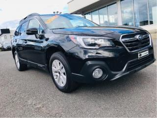 Used 2018 Subaru Outback 3.6R Touring for sale in Lévis, QC