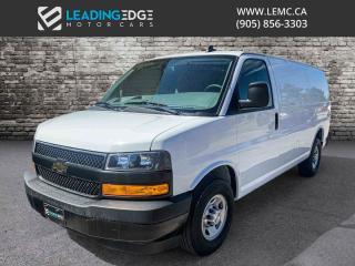 Used 2018 Chevrolet Express 2500 Work Van Reverse Camera for sale in Woodbridge, ON