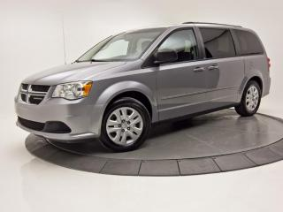Used 2014 Dodge Grand Caravan Sxt Stow And Go A/c for sale in Brossard, QC