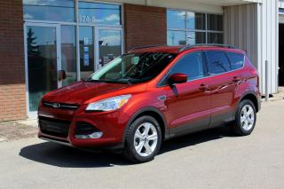 Used 2015 Ford Escape SE - 2.0L - HEATED SEATS - REVERSE CAM for sale in Saskatoon, SK