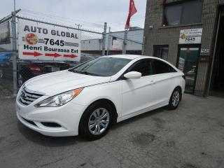 Used 2012 Hyundai Sonata GL Automatique Berline 4 Portes for sale in Montréal, QC