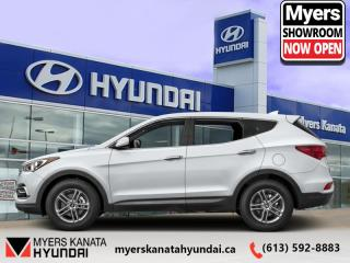 Used 2017 Hyundai Santa Fe Sport 2.4L SE  - $152 B/W for sale in Kanata, ON