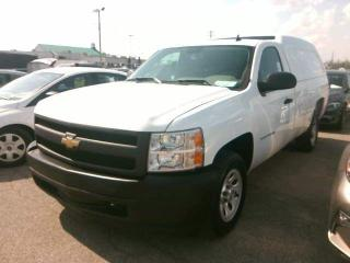 Used 2011 Chevrolet Silverado 1500 2WD Reg Cab WT for sale in Châteauguay, QC