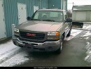 Used 2003 GMC Sierra 1500 C1500 REG for sale in Antigonish, NS