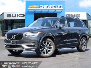 Used 2016 Volvo XC90 T6 Momentum Clean history! | 9.3