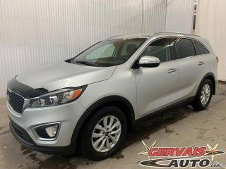 Used 2017 Kia Sorento LX AWD V6 7 Passagers Mags Caméra *Traction intégrale* for sale in Trois-Rivières, QC
