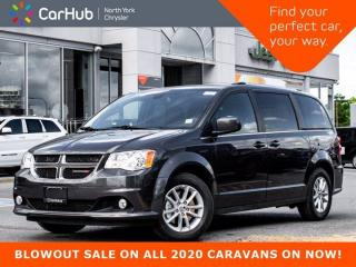 New 2020 Dodge Grand Caravan PREMIUM PLUS Navigation DVD Bluetooth Backup Camera Power Sliding Doors R-Start 17