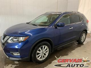 Used 2017 Nissan Rogue SV Mags Caméra A/C for sale in Trois-Rivières, QC