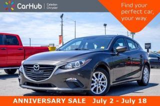 Used 2015 Mazda MAZDA3 GS|Bluetooth|Backup Cam|Heated Front Seats|16