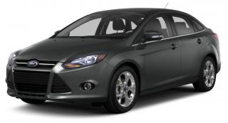 Used 2013 Ford Focus SE for sale in Cornwall, ON