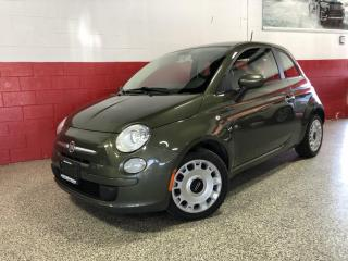 Used 2013 Fiat 500 2DR HB POP for sale in North York, ON